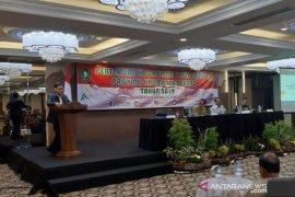 Distan TPH Kalbar optimalkan produksi pajale