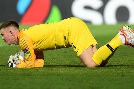 Kualifikasi Euro, Inggris panggil kiper Shefield Dean Henderson