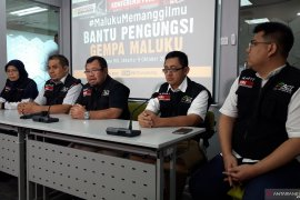 ACT kembali bantu 100 ton logistik pangan untuk korban gempa Maluku