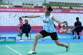 Indonesia miliki tiga wakil tunggal putri kejuaraan dunia