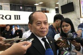 Syarief Hasan: Agus Harimurti Yudhoyono siap jadi menteri