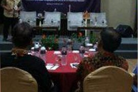 HUT Perdana Asosiasi LPPL RTI, Kadis Kominfo Sijunjung turut hadir