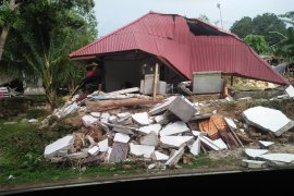 DPRD  Maluku : pemerintah harus serius tangani pengungsi