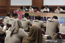Tingkatkan PAD, Pemkab Aceh Jaya lounching program SISBERMADU pertama di Aceh