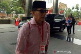 KPK periksa anggota BPK Rizal Djalil kasus SPAM
