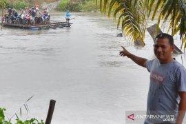 YARA minta Gubernur Aceh realisasi janji pembangunan jembatan