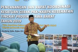 Ridwan Kamil pernah ingatkan Bupati Indramayu untuk jauhi korupsi