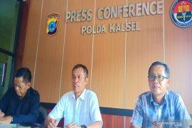 Polda Kalsel: Laporan balik Bupati Balangan juga berproses