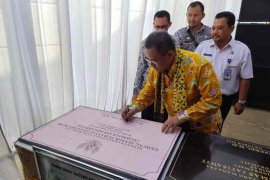 Bupati Indramayu resmikan 8 proyek pembangunan selesai 2019