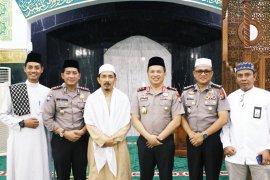 Densus 88 bekuk lima terduga teroris di Riau