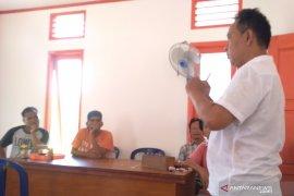 Tim Gerbangmas Mahulu beri penguatan desa
