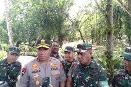 92 orang ditetapkan sebagai tersangka kerusuhan di Papua