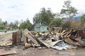 Pemerintah siapkan 100 rumah untuk korban kerusuhan Wamena