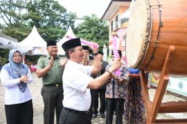 Wakil Wali Kota Tebing Tinggi sebut Al-Quran mampu menyatukan keberagaman