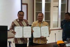 Bangka Belitung gandeng Politeknik Negeri Kreatif Jakarta kembangkan UMKM