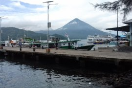 Tol  laut belum pengaruhi harga sembako di Halut