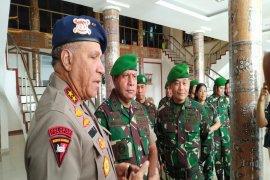 Kapolda: Tidak ada anggota FPI terpantau ke Papua, kecuali jamaah tablig