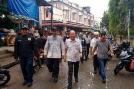 Pemkab Gelontorkan Rp11,5 Miliar Hilangkan Kumuh di Kota Kualasimpang