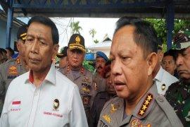 Kapolri: Anggota KNPB dan ULMWP akan terus dikejar
