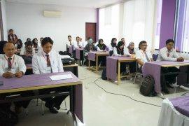 26 Guru di Paser Ikuti Diklat Cakep