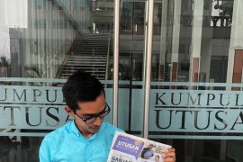 Utusan Malaysia berhenti terbit