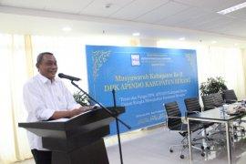 Pemkab komitmen fasilitasi pertumbuhan industri di Serang Timur