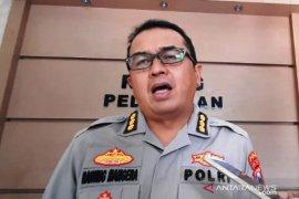 Polhut penembak pembalak hutan tidak ditahan