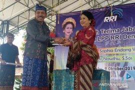 Gubernur Bali: RRI miliki peran penting lawan hoaks