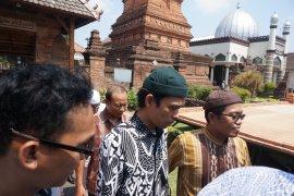 UAS kunjungi Makam Sunan Kudus
