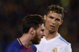 Lionel Messi mengaku merindukan persaingan dengan Ronaldo