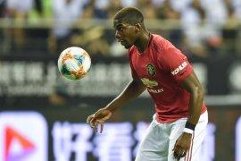 Pogba tolak kontrak baru dari MU, Juventus dan Madrid siap menarik