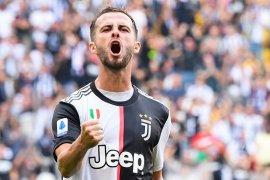 Pjanic yakini Juventus juarai Liga Champions musim ini