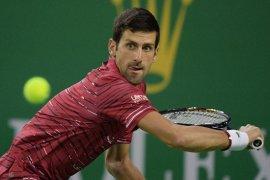Djokovic ke perempat final Shanghai