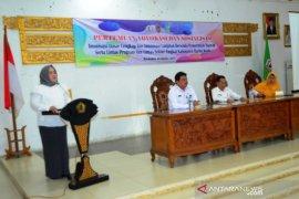 Bupati : Imunisasi upaya mencapai MDGs