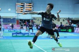 Indonesia amankan satu posisi semi final