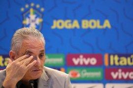 Brasil gagal sesuaikan jadwal pertandingan timnas dan liga