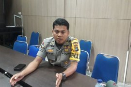 Polres Bangka Tengah tangkap dua penambang ilegal