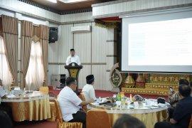 Plt Gubernur Aceh jadi warga kehormatan UIN Ar-Raniry