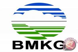 BMKG : delapan aktivitas gempabumi susulan guncang Ambon