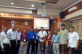 Delegasi Bangladesh kunjungi infrastruktur perkotaan Denpasar