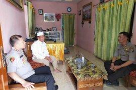 Polres Bangka Barat kuatkan silaturahmi dengan organisasi keagamaan