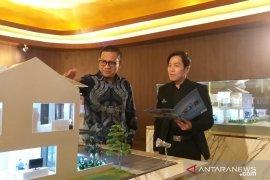 Podomoro Park Bandung akan terkoneksi dengan LRT Bandung Raya
