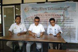 BP3TKI: sebanyak 1.072 warga Kalbar bekerja ke luar negeri