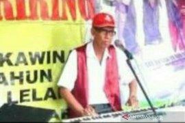 Seniman dangdut Banjar asal HSU meninggal dunia.
