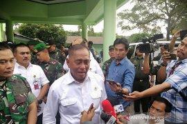 Menhan: Para pengawal menteri harus lebih waspada