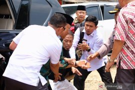 Wiranto diserang, LPSK siap lindungi para korban penyerangan