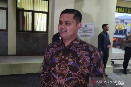 Anggota DPRD Cianjur jalani masa orientasi di Bandung