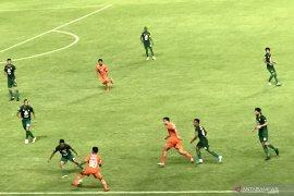 Persebaya ditahan imbang Borneo FC skor 0-0