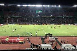 Liga 1: Susunan pemain Persebaya vs Borneo FC