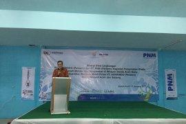 Selain pembiayaan UKM,  PNM beri pendampingan di Aceh
